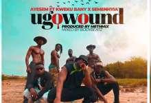 Photo of Ayesem – You Go Wound ft. Kweku Bany x Semenhyia