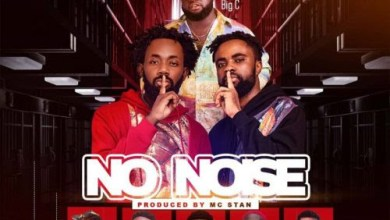 Photo of Dead Peepol – No Noise ft. Big C x Bosom P-Yung x Kweku Flick x Kofi Pages x Wendy Shay & Malcolm Nuna