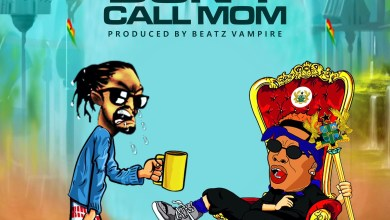 Photo of Shatta Wale – Don't Call Mom (Prod. By Beatz Vampire)