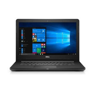 Dell Inspiron 3576 Laptop (I7-7500U, 4GB,