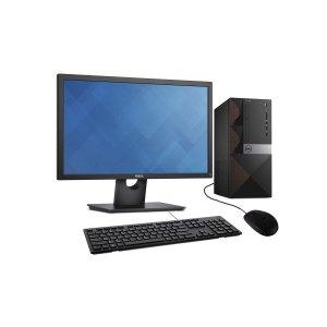 Dell Vostro 3667-1 Desktop (i3-6100, 4GB