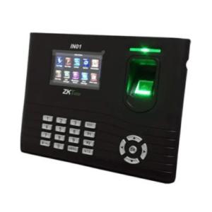 ZKTecho Fingerprint attendance device