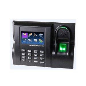 ZKTeco U560-C Biometric Employee Time Attendance Solutions Kampala Uganda