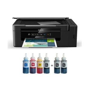EPSON-L382 Printer