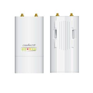 Ubiquiti Rocket M5 Outdoor 5GHz WiFi 4 PoE Access Point