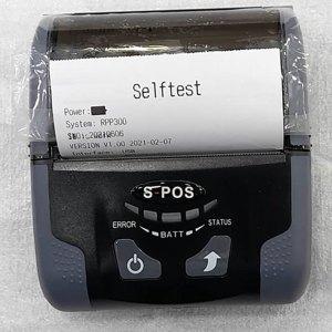 58mm thermal bluetooth printer