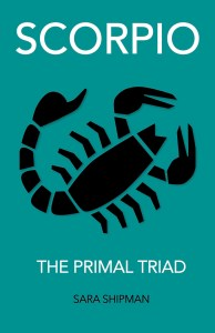 scorpio the primal triad
