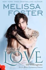 Blog Tour Review: Game of Love