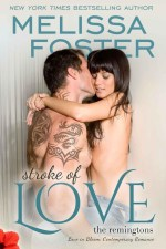 Blog Tour Review: Stroke of Love