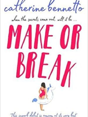 Blog Tour Review: Make or Break