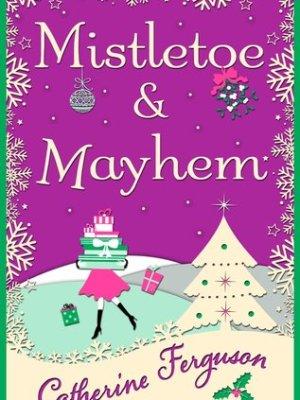 Christmas Spotlight: Catherine Ferguson
