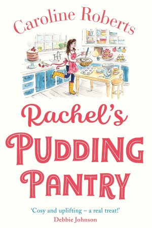 Blog Tour Review: Rachel's Pudding Pantry