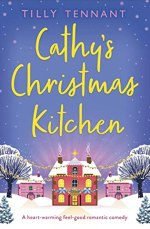 Blog Tour Review: Cathy's Christmas Kitchen