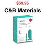 C&B Materials