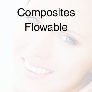 Composites (Flowable)