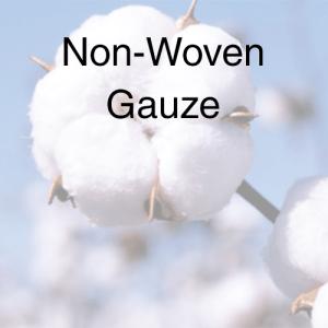 Non-Woven Gauze