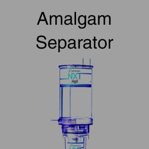 Amalgam Separator