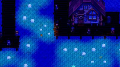 Dance Of The Moonlight Jellies Stardew Valley Wiki