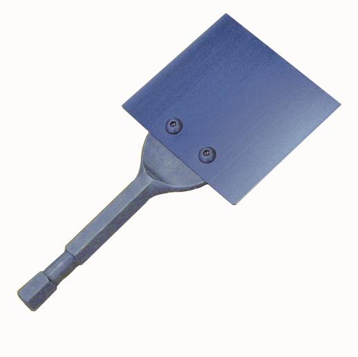 ts 8 tile shark floor stripper tooling