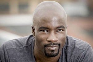 mike colter height
