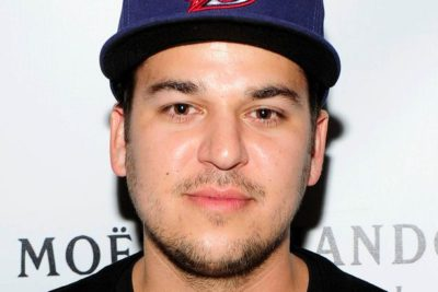 rob kardashian height