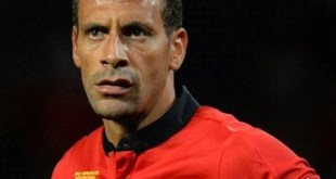 rio ferdinand height