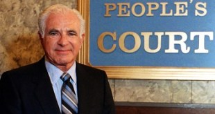judge wapner net worth