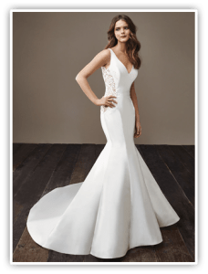 Dallas Wedding Gowns   StarDust Celebrations Badgely Mischa Bridal Gowns