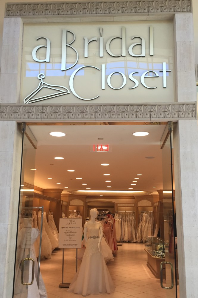 Wedding Dresses S In Nyc