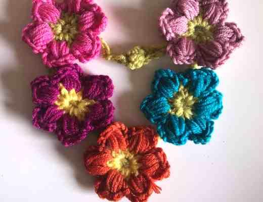 A Flower for Jenny