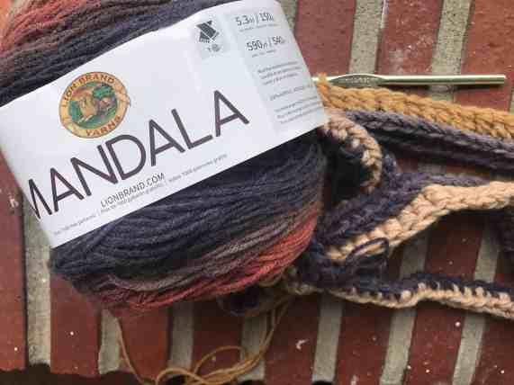 Mandala Yarn