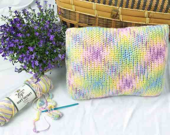 Baby Soft Planned Pooling Pillow