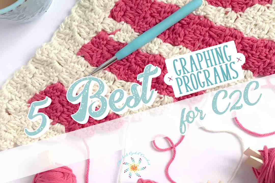 5 Best Graphing Programs For C2c Corner To Corner And Graphgans