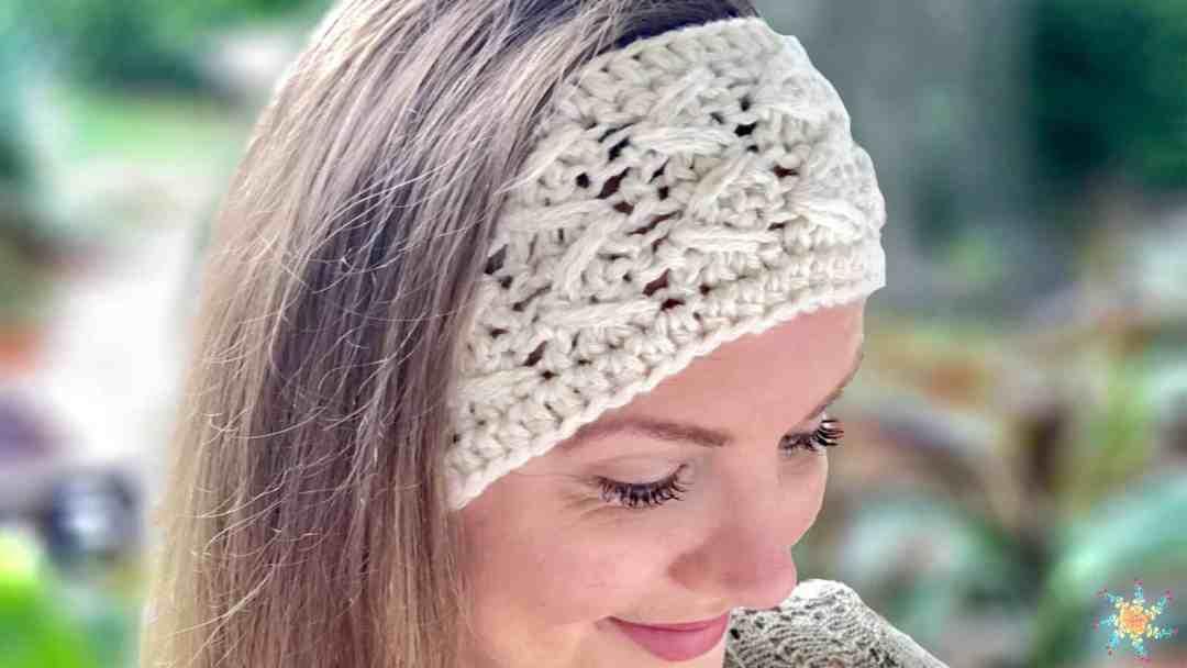 Astrid Headband Cover