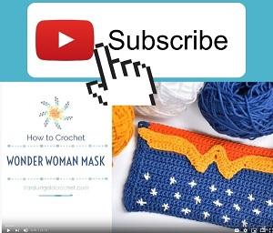 Stardust Gold Crochet YouTube