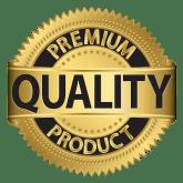 Premium quality product