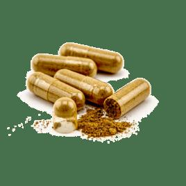 25x kratom capsules