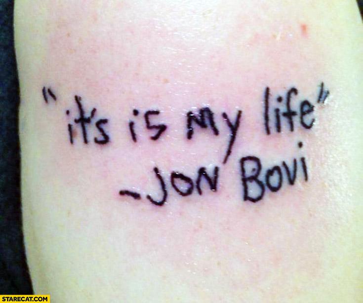 Bon Jovi Always Quotes