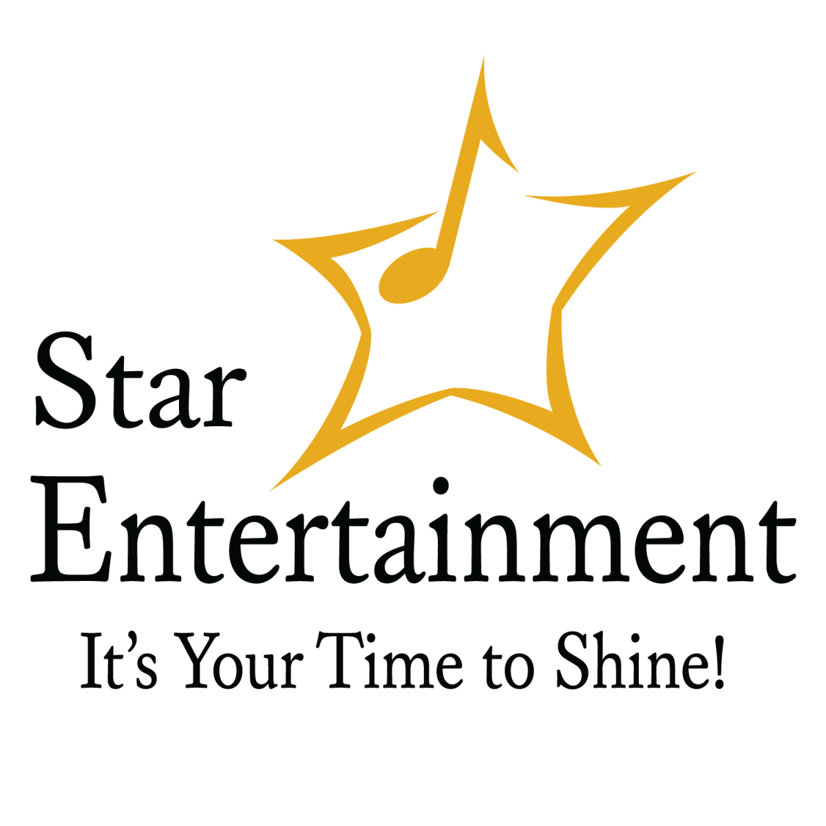 Star Entertainment Logo