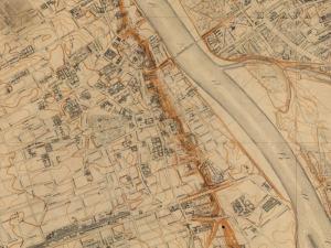 Plan Miasta Warszawy z 1900r.