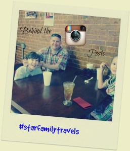 Instagram, family, travel