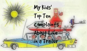 complaints, travel, life on the road