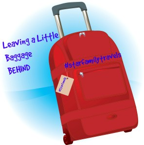 baggage, travel, emotional baggage