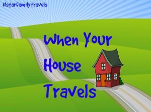 travel, family, home