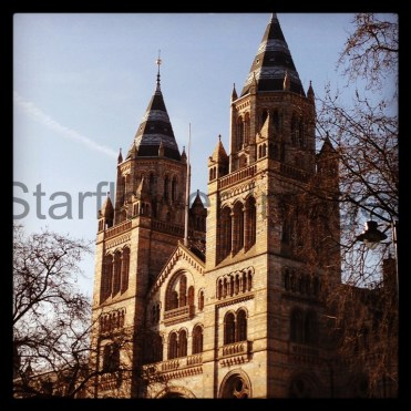 Natural History Museum, London 001