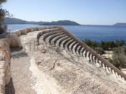 Kas Amphitheater, Antalya