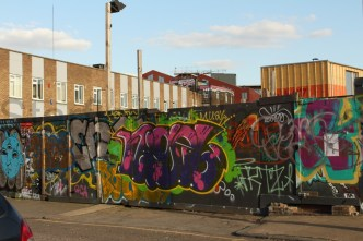 Hackney, London 001