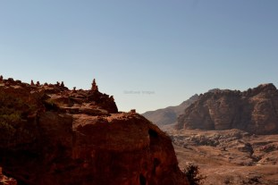 Place of Sacrifice, City of Petra