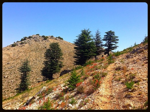 Mountains, Antalya, Turkey