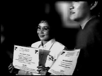 AWARDS - BIFF 1998